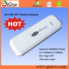 Low cost high quality HSPA+ 14.4Mbps usb 3g dongle gps