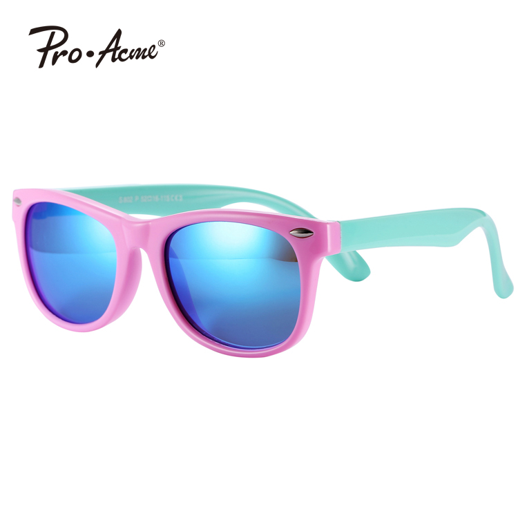 Kids Sunglasses Pro Polarized Flexible Children K002 Acmetpee Colorful Buy Rubber OXnw80Pk