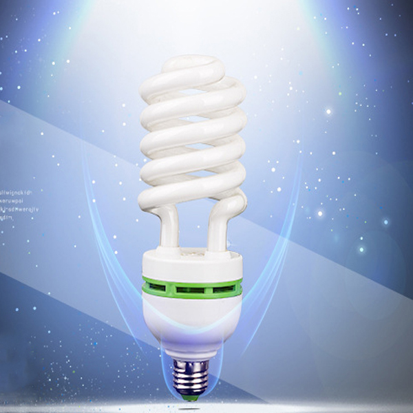 Hot sale, E27/B22 CFL 2U 45W excellent rendering index energy saving lamp