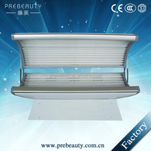 Excellent Vertical Solarium tanning machine supplier with good quality