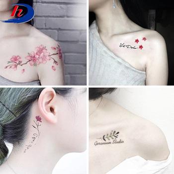 Temporary Color Tattoo And Maquina De Tattoo Buy Color Tattoo