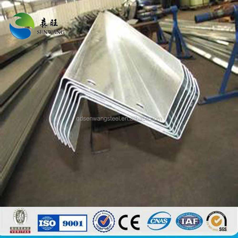 Nuevo producto galvanizado construccion material de - Material construccion barato ...