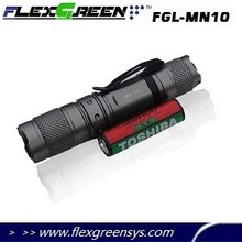 Q5 military mini led 200 lumen flashlight