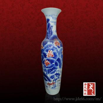 180 Cm Cinese Grandi Vasi Da Terra Fiore Decorativo Vaso Buy