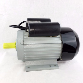 Yc801-2 Kw 3/4te Einphasig Doppel Wert Kondensator Asynchronmotor ...
