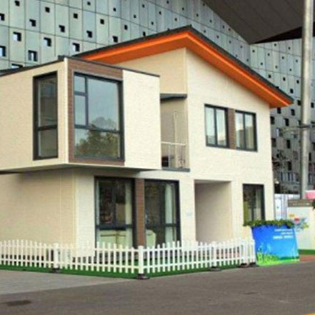 All world country style domestic mobile prefabricated house cheap