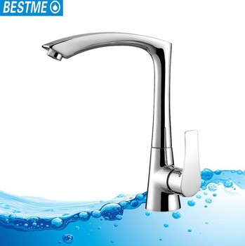 Bestme Cheap Price Chrome Plating Italian Used Kitchen Faucets For Sale -  Buy Chrome Kitchen Faucets,China Kitchen Faucet,Kitchen Taps Product on