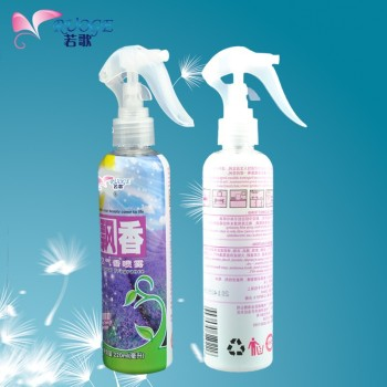 Toilet Flush Fragrance Air Mist Spray