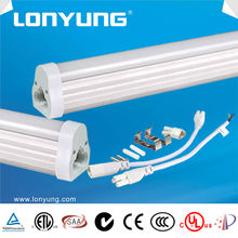 110 volt led lamp 10w solar light ce rohs t5 led tube lighting