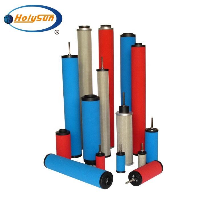 오일 미스트 분리기 에 선 건조기 압축되는 과정이다 Performance Air Filter 요 소