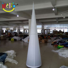 2015 best event decoration items LED lighting inflatable tube No.d005 balloon for event,party,home decoration