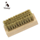 Customized Hard soft hair shoe shine polish brush shoe brush cleaner