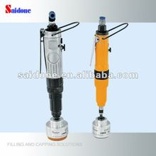 Manual Bottle Capper Capping Machine