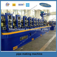 ZG76 pipe making machine or carbon steel tube welder