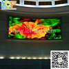 2015 China shenzhen new product P4 led scrolling message sign