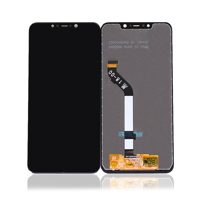 LCD For Xiaomi Poco F1 Display Touch Screen Digitizer Assembly For Xiaomi Mi Pocophone F1 фото