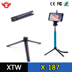 Wholesale Factory Price camera tripod mount adapter for GoPro Hero 5 4 3 Smartphone