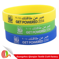 The most popular world cup bracelets with country name logo