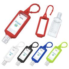 20 ml mini tasca viaggi profumo riutilizzabile lavaggio anti fungine portatile private label flacone spray di plastica promozionale disinfettante per le mani