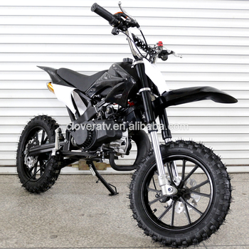 49cc Gas Mini Dirt Bike Cross Motorcycle for Kids