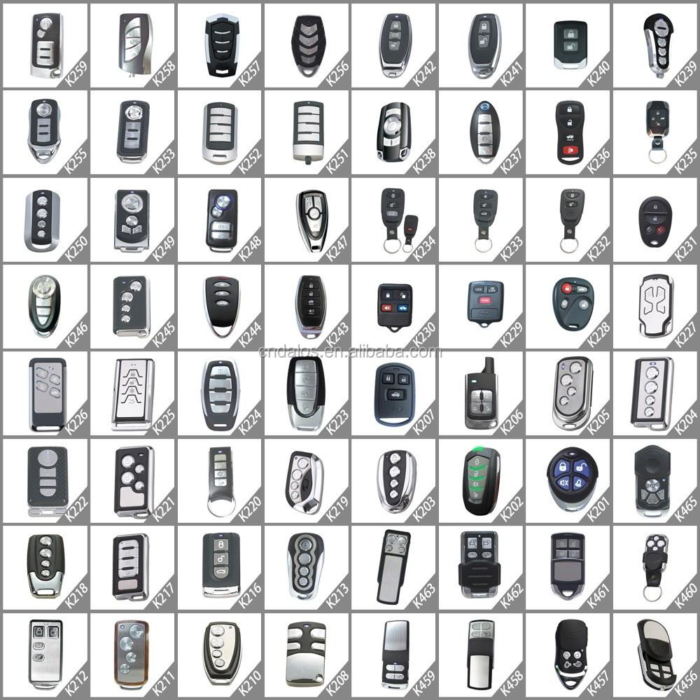 fernbedienungsdialogcode oem    odm-autostart-genie-autoalarm bester einwegautoalarm