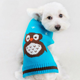 Crochet clothes patterns luxury little dog sweater