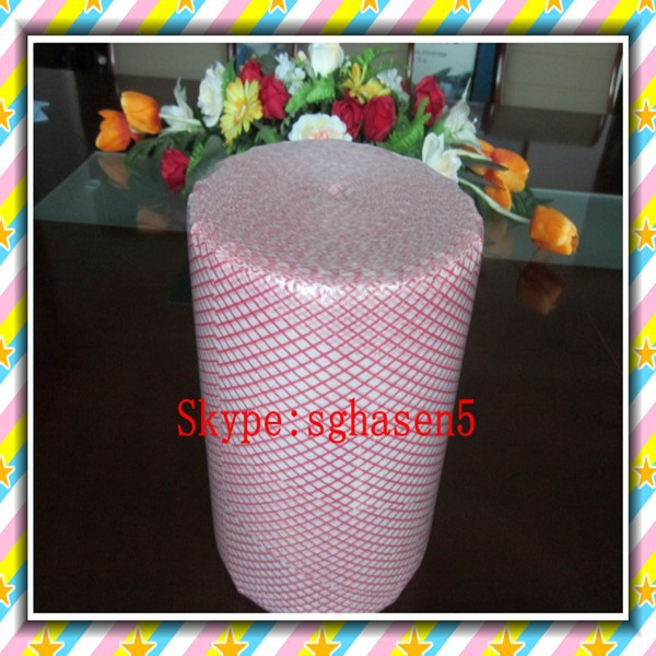 [FACTORY] Nonwoven diamond cleaning cloth roll,perforated disposable dish cloths,home cleaning prducts