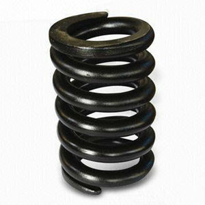 heavy duty steel coil compression spring with competitive price