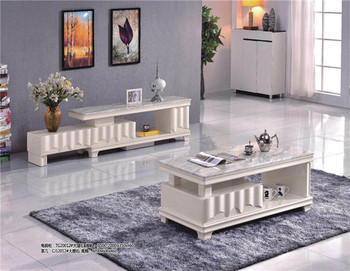 wholesale price wooden leg wooden furniture marble top tv stand tv display stand