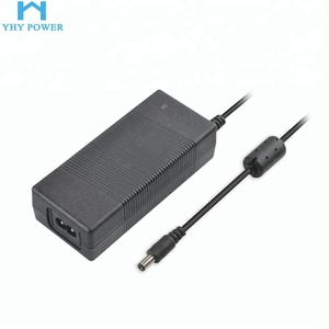 ac/dc battery charger input 100v~240v 50-60hz adapter output 10.8 10.8v 4000ma 4a li-ion laptop battery charger