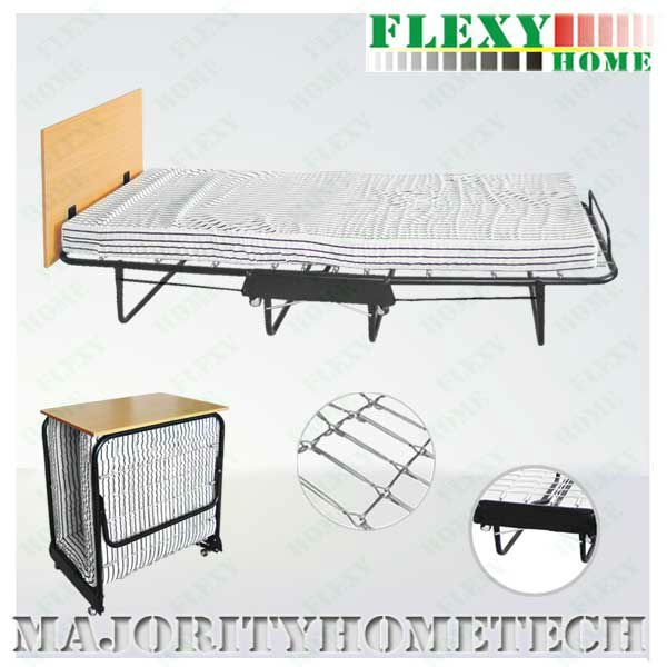 Rollaway Foldable Bed for hotels