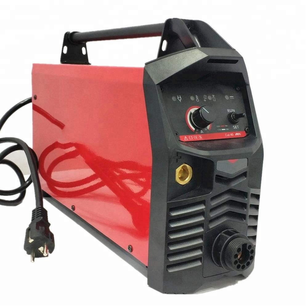 Plasma <strong>Cutting</strong> Machine Regulator Cut 40 Cut 60 PT60 Torch 25mm Portable PFC Air Plasma Cutter