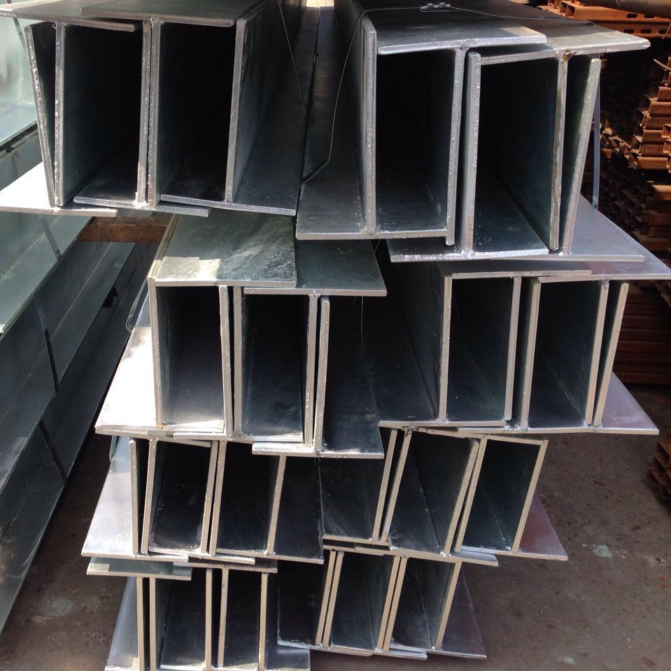Famous sales high quality of steel profiles steel T beam/ H beam/ Structural steel T beam