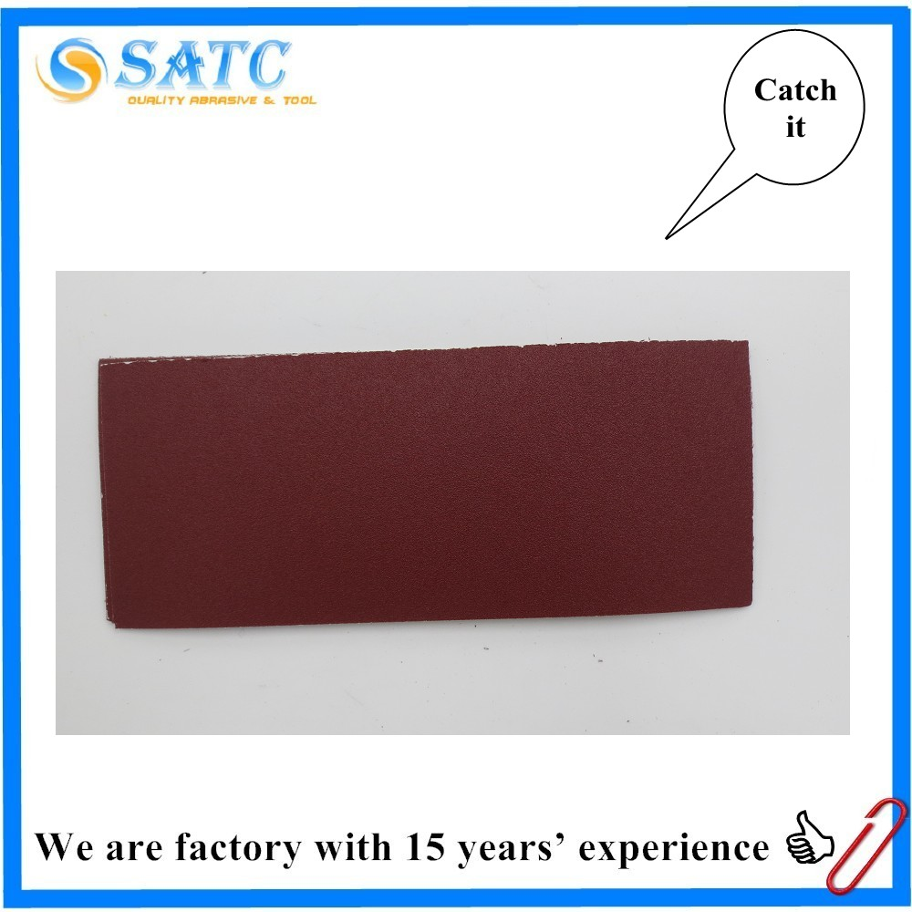 interleaved abrasive flap wheel with sanding paper for auto industry polishing