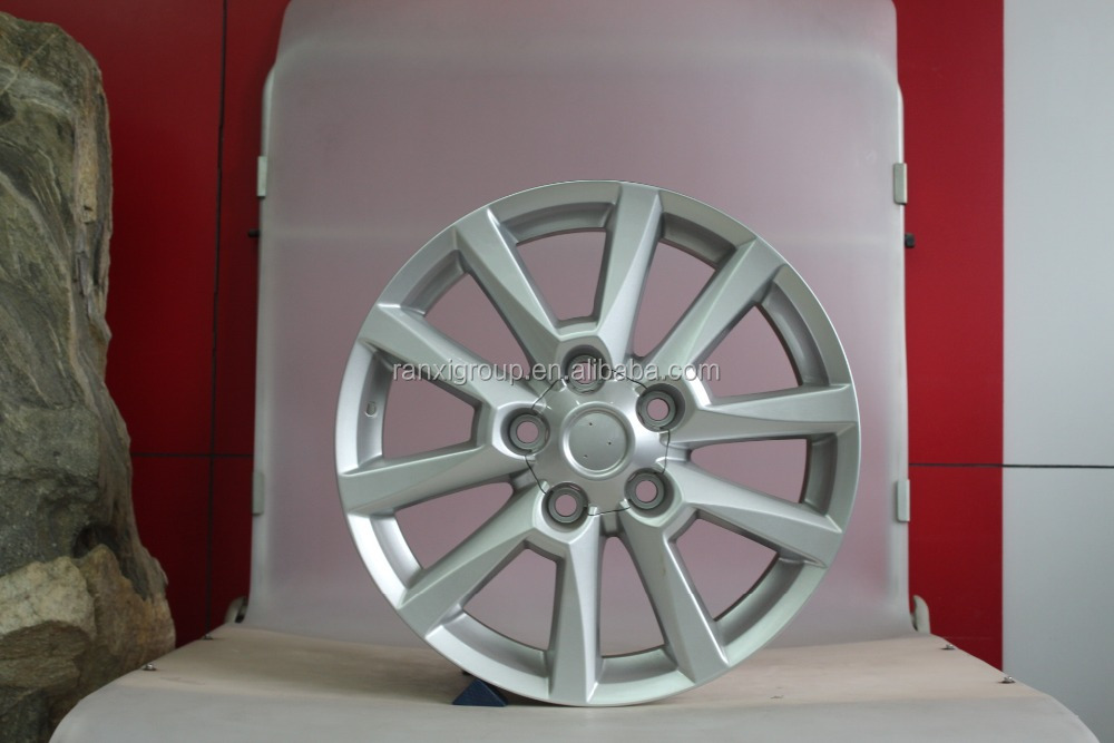17/18/20 inch Newest Technology Car Wheel Rim, Aluminum Wheel Rim pcd 5x150