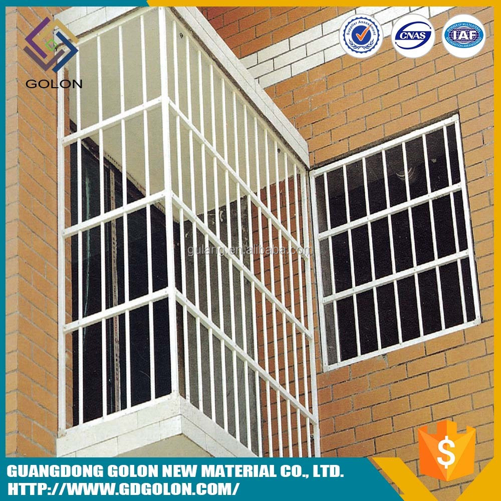 Window grills design philippines quotes - Style Of Window Grills Style Of Window Grills Suppliers And Manufacturers At Alibaba Com