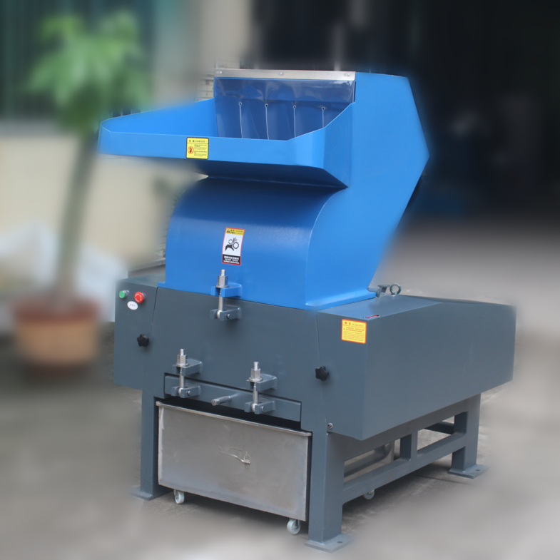 Factory price PP/PE/PET/LDPE Plastic Crusher/ Shredder/ Grinder Machine