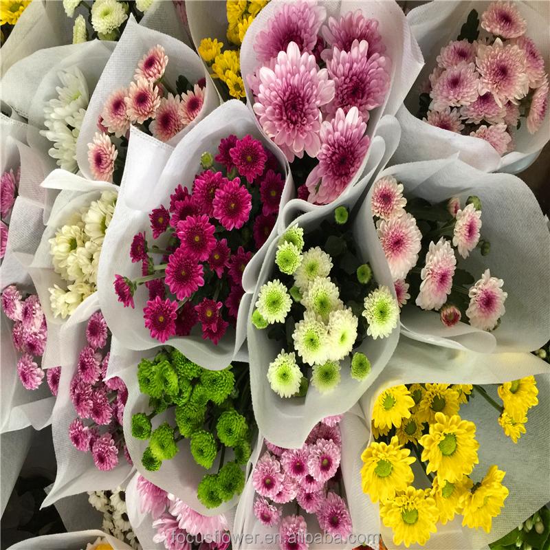 Свежесрезанные цветы оптом в куньмине, пионов ярких цветов