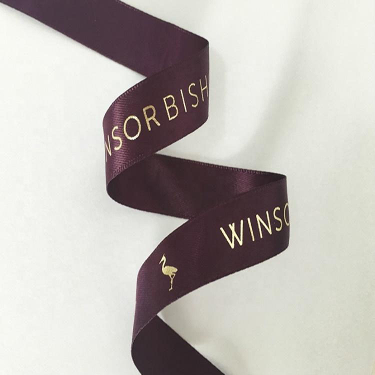 Customized logo Winsor bishop 16mm 5/8