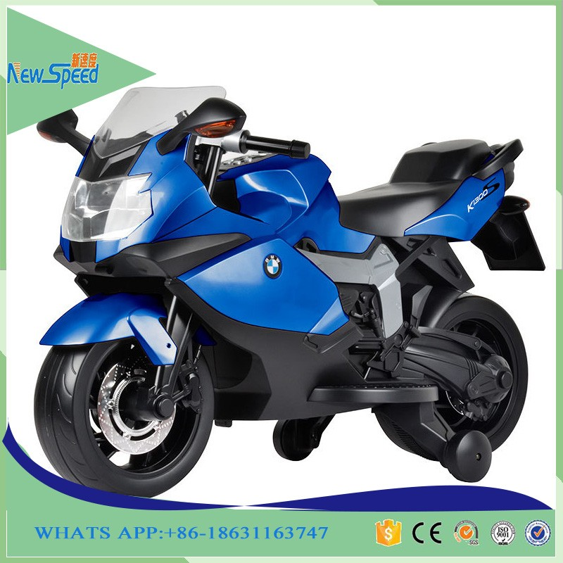 Custom Kids Toy Ride On Cars Children Electric Motorcycles For
