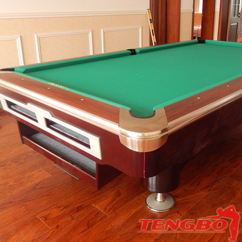 Brand new 6th Generation united billiards pool table billiards