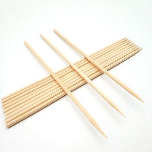 Fast delivery bbq bamboo skewers prices