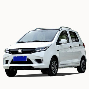 60Km/H New Energy 5 Seats China 4 Wheel Suv Electric Car