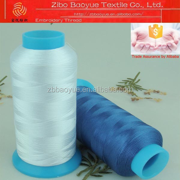 High Quality Polyester Exquisite Embroidery Thread High Quality