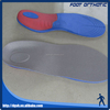 Firm Shell Support x-static insoles