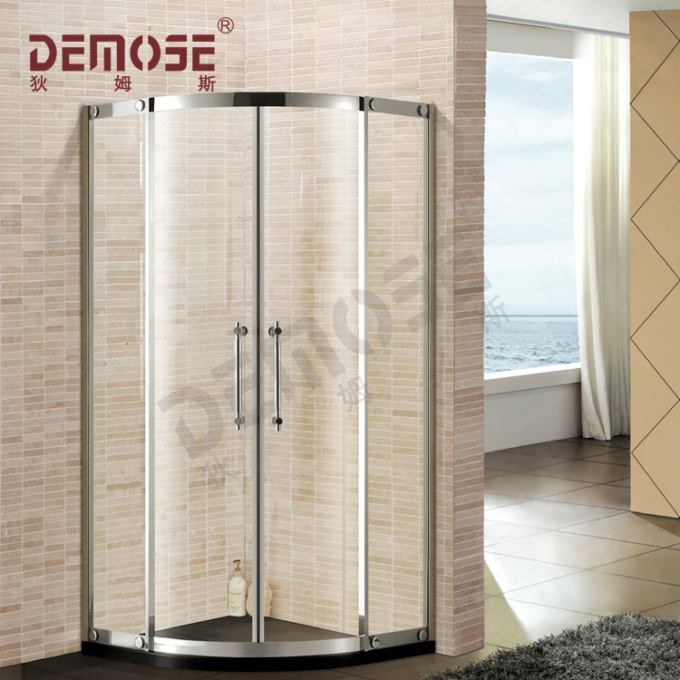Self Contained Shower Cubicles For Corner - Buy Self Contained ...