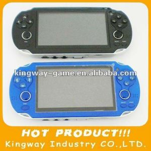 "Wholesale 4.3"" 32bit Video Game Player"