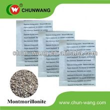 Desiccant For Filter Drier