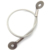 High Tensile Stainless Steel Wire Rope Assembly with Two Loops