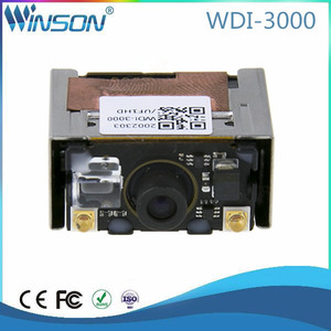 High density PDF417 Module OEM/ODM QR Code 2D Image Barcode Scan Engine/fast barcode scanner for POS PDA